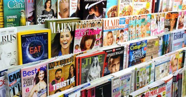 agenzia pubblicità su riviste oggi voi ecc