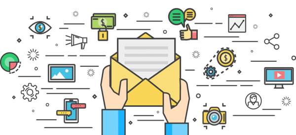 agenzia di campagne pubblicitarie mirate di email marketing