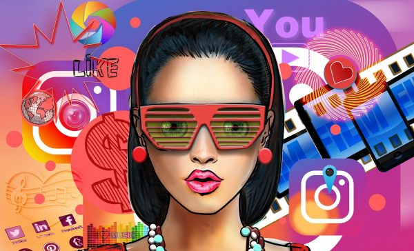 agenzia di influencer marketing e campagne pubblicitarie