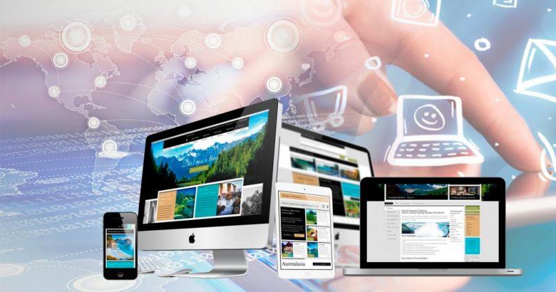 agenzia siti web responsive