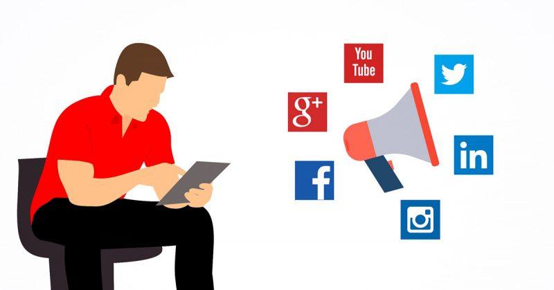 agenzia social media marketing a napoli