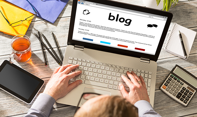 agenzia articoli per blog e siti