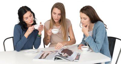 pubblicita su riviste e quotidiani eva 3000 tutto gossip novella2000 chi vip gente gioia