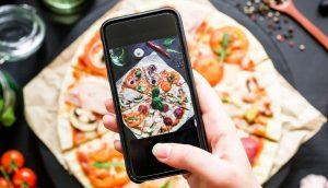 agenzia social food marketing napoli e roma